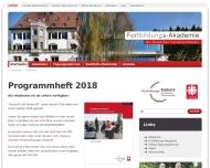 Bild Webseite Deutscher Caritasverband Freiburg im Breisgau
