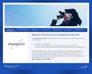 Bild dialogicon GmbH