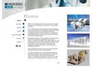Bild Webseite  Lemgo
