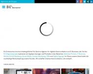 Bild bplusd interactive GmbH