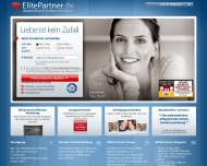 Bild Webseite Elitemedianet Hamburg