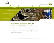 Bild DVGW-Sicherheitstechnischer Dienst der Versorgungswirtschaft GmbH
