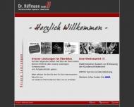 Bild Webseite Dr. Hüffmann Pennigsehl