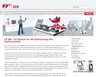 Bild internet access GmbH lilibit Berlin Ges. für Kommun. u. Digitaltechnik