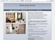Bild Hotel garni Jacobs Verwaltung GmbH
