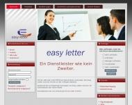 Bild Easy Letter GmbH