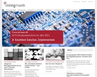 Website Integrium