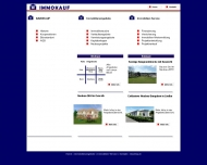 Website IMMOKAUF