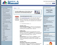 Bild Maeusel Gesellschaft mit beschränkter Haftung