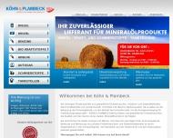 Bild Köhn & Plambeck GmbH & Co. KG