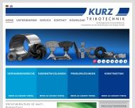 Bild Kurz Tribotechnik GmbH & Co. KG