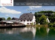 Bild Malteser Komturei Gastronomie GmbH