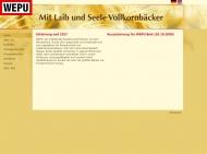 Bild Webseite Merten Ascheberg
