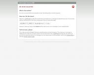 Bild Webseite Lloyd Großverbraucherservice Kiel