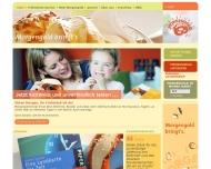 Bild Webseite  Rudolstadt