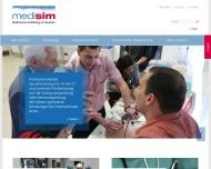 Bild MEDISIM GmbH & Co. KG