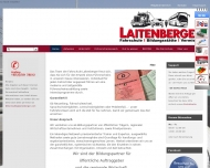 Bild Laitenberger Vermietung GmbH