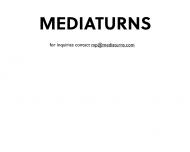 Bild Webseite Mediaturns Hamburg