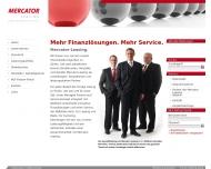 Bild MLF Mercator-Leasing GmbH & Co. Finanz-KG