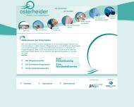 Bild Osterheider Gesellschaft mit beschränkter Haftung Betriebs- und Hospitalhygiene