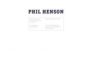 Bild Phil Henson GmbH