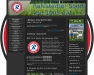 Bild Rahlstedter Sport-Club von 1905 e.V.