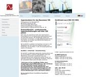 Bild Prof.Dr.-Ing. Helmut Kramer Dipl.-Ing. F. Albrecht Consultant GmbH