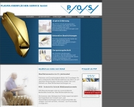 Bild P.O.S. Plasma-Oberflächen-Service GmbH