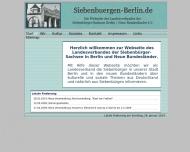 Bild Landesverband der Siebenbürger Sachsen Berlin/ Neue Bundesländer e.V.