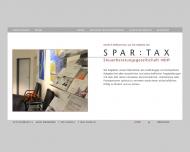 Bild SPAR:TAX Steuerberatungsgesellschaft mbH