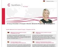 Bild SanData Solutions GmbH
