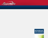 Bild Webseite Sportlife Bramfeld Hamburg