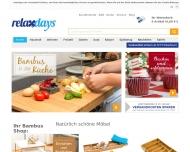 Bild Relaxdays GmbH