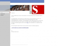 Bild Webseite Sauer Christian Maria Immobilien Nürnberg