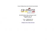 Bild RA-MICRO Rhein-Main Vertriebs GmbH