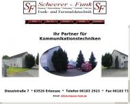 Bild Scheerer-Funk GmbH