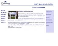 Bild SST Neumerkel Döbler eK Sicherheit Schlüssel Technik