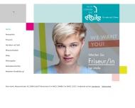Bild Webseite Salon étoile Christine Oelke-Kubus Sylt-Ost
