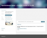 Bild Webseite  Emden