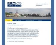 Bild EL EUROLOG Logistik GmbH