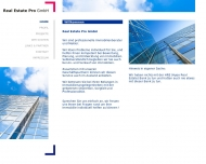 Real Estate Pro GmbH - Die Immobilienprofis