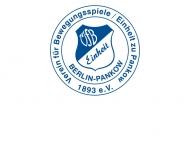 Bild Webseite Verein für Bewegungsspiele /Einheit zu Pankow 1893 Berlin
