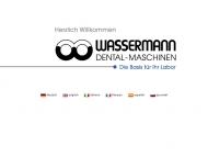 Bild Wassermann Dental-Maschinen GmbH