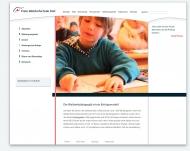 Bild Verein zur Förderung der Waldorfpädagogik Kiel e.V.