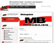 Bild MB Fußbodenbau GmbH
