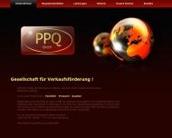 Bild PPQ-Pünktlich-Preiswert-Qualität Dienstleistungs GmbH Ges. für Verkaufsförderung