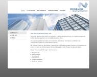 Bild POCKRANDT management Gesellschaft für Projektentwicklung und Projektmanagement mbH
