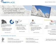 netplace Ihr Internet Service und Solution Provider