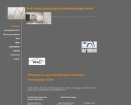1A Facility Management - WwD Wohnungswirtschaftliche Dienstleistungen GmbH