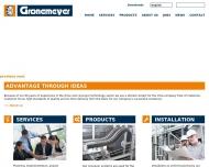 Gronemeyer Maschinenfabrik GmbH Co